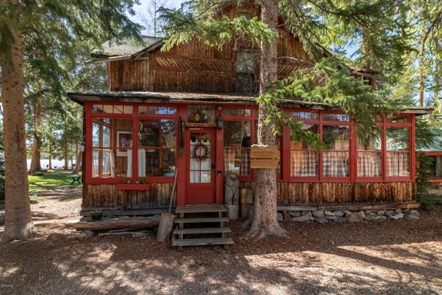 1224 Lake Avenue 12A (Aka 22), Grand Lake, CO 80447 (MLS #20-549) :: The Real Estate Company