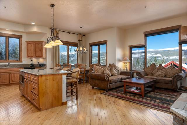 Address Not Published, Winter Park, CO 80482 (MLS #20-552) :: The Real Estate Company
