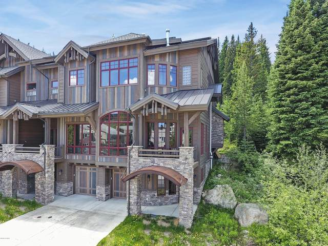 450 Iron Horse, Winter Park, CO 80482 (MLS #20-556) :: The Real Estate Company