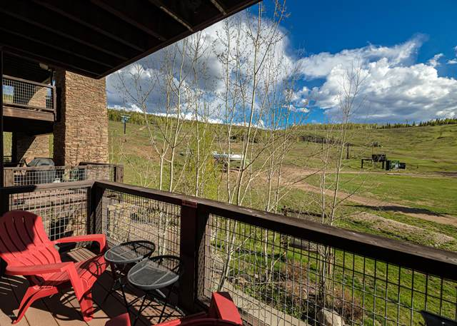 300 Base Camp Circle, Granby, CO 80446 (MLS #20-569) :: The Real Estate Company
