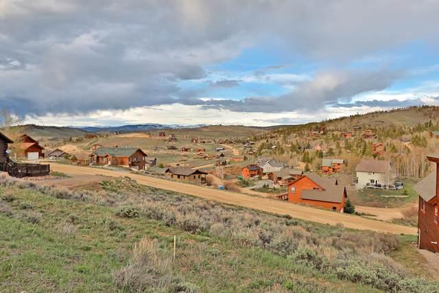 65 Gcr 8940, Granby, CO 80446 (MLS #20-575) :: The Real Estate Company