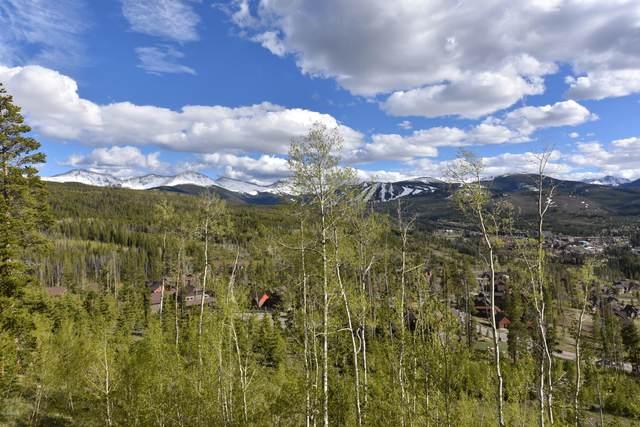 234 Cozens Ridge, Fraser, CO 80442 (MLS #20-580) :: The Real Estate Company