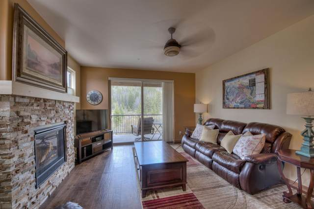 301 Trailhead Circle #321, Winter Park, CO 80482 (MLS #20-595) :: The Real Estate Company