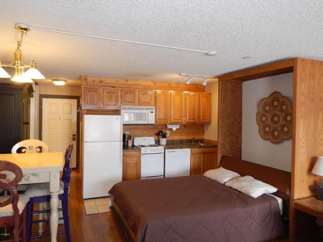 62927 Us Highway 40 / Door 462 #458, Granby, CO 80446 (MLS #20-598) :: The Real Estate Company