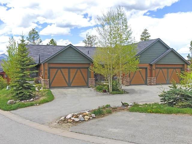 65 Reunion Court, Fraser, CO 80442 (MLS #20-601) :: The Real Estate Company