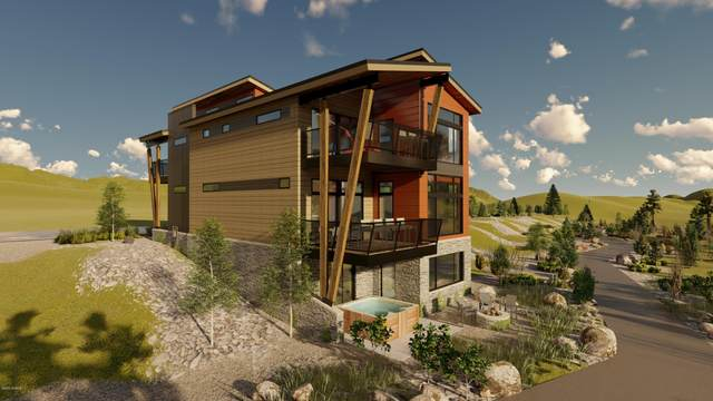 102 Preserve Way, Winter Park, CO 80482 (MLS #20-602) :: The Real Estate Company