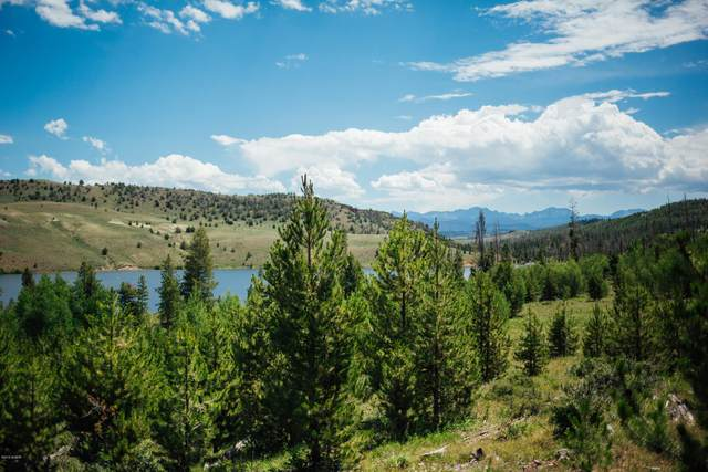 5900 County Rd 40, Granby, CO 80446 (MLS #20-607) :: The Real Estate Company