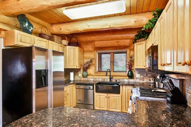 210 Gcr 89/Village, Granby, CO 80446 (MLS #20-609) :: The Real Estate Company
