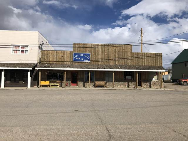 114 N 3rd Street, Kremmling, CO 80459 (MLS #20-611) :: The Real Estate Company