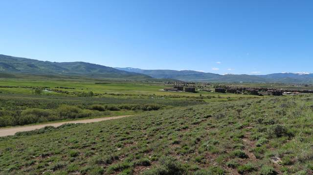 532 Gcr 8952, Granby, CO 80446 (MLS #20-618) :: The Real Estate Company