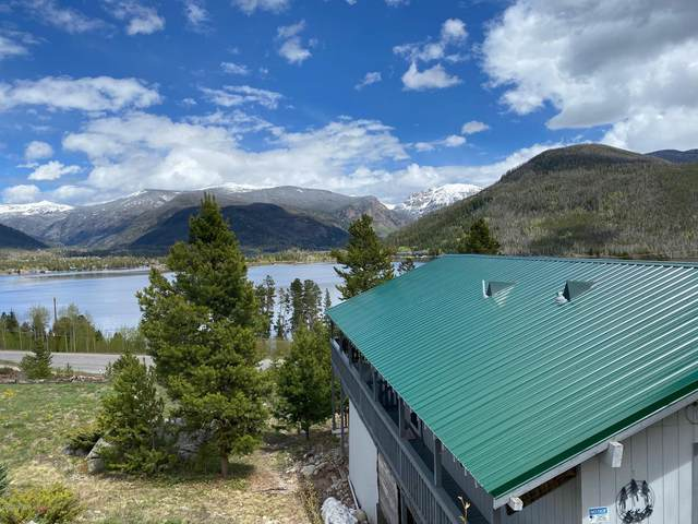 118 Gcr 4691, Grand Lake, CO 80447 (MLS #20-629) :: The Real Estate Company