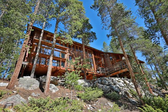 8 Gcr 463, Grand Lake, CO 80447 (MLS #20-636) :: The Real Estate Company