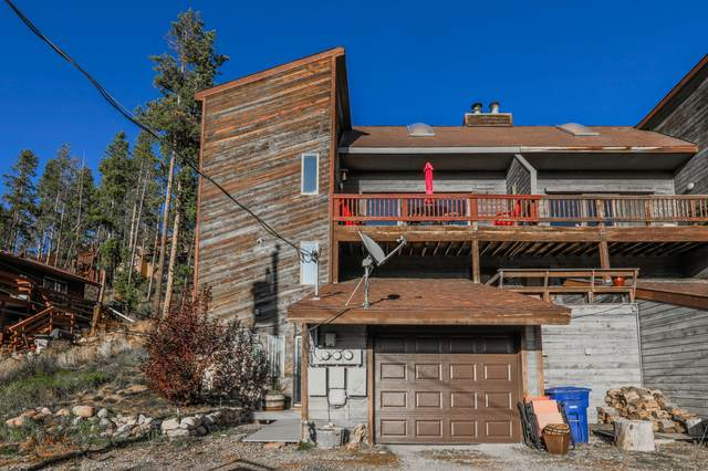 Address Not Published, Fraser, CO 80442 (MLS #20-644) :: The Real Estate Company