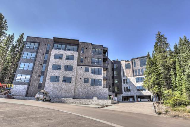 422 Iron Horse Way #401, Winter Park, CO 80482 (MLS #20-65) :: The Real Estate Company