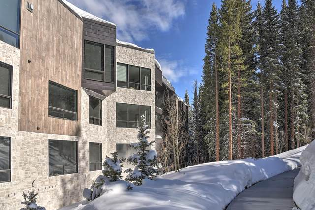 422 Iron Horse Way #304, Winter Park, CO 80482 (MLS #20-663) :: The Real Estate Company