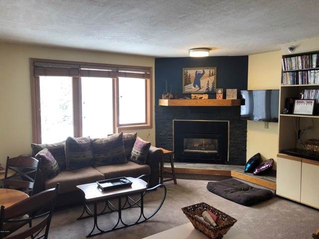 313 Iron Horse Way #3103, Winter Park, CO 80482 (MLS #20-67) :: The Real Estate Company