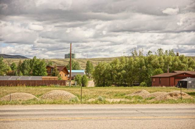 1805 Park, Kremmling, CO 80459 (MLS #20-670) :: The Real Estate Company