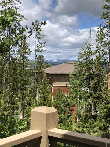420 County Rd 8342 #2, Fraser, CO 80442 (MLS #20-677) :: The Real Estate Company