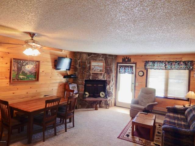 62927 Us Hwy 40 / Doors 422&424 #418, Granby, CO 80446 (MLS #20-682) :: The Real Estate Company