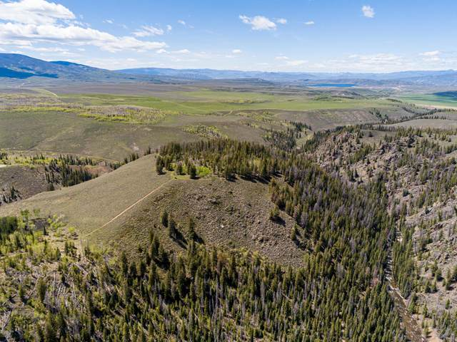 TBD Gcr 3, Parshall, CO 80468 (MLS #20-710) :: The Real Estate Company