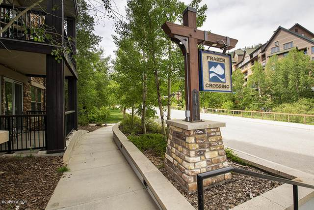 670 Winter Park #3304, Winter Park, CO 80482 (MLS #20-713) :: The Real Estate Company