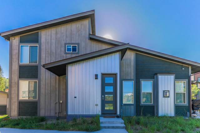 20 Riverwalk Place, Fraser, CO 80442 (MLS #20-717) :: The Real Estate Company
