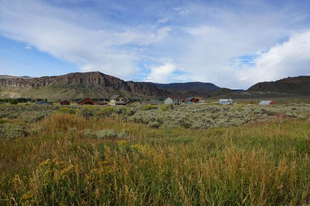 Lots 18-23 Gcr 55, Hot Sulphur Springs, CO 80451 (MLS #20-739) :: The Real Estate Company