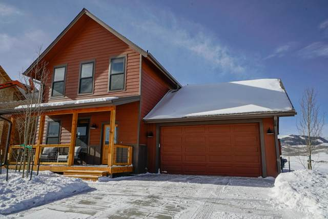240 Elk Track Circle, Granby, CO 80446 (MLS #20-74) :: The Real Estate Company