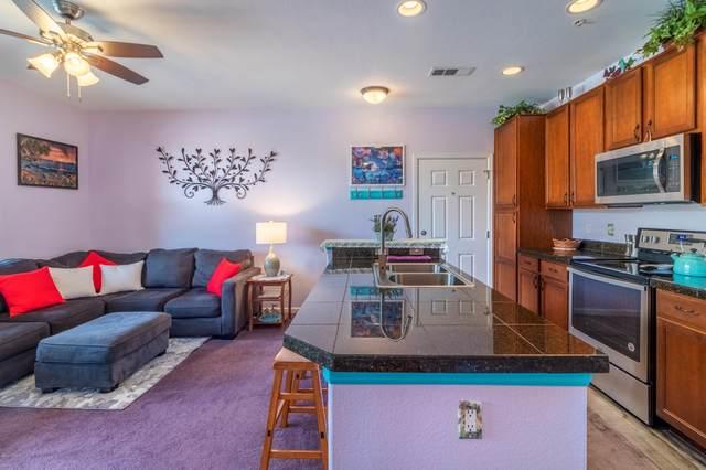 154 Village Road C-207, Granby, CO 80446 (MLS #20-770) :: The Real Estate Company