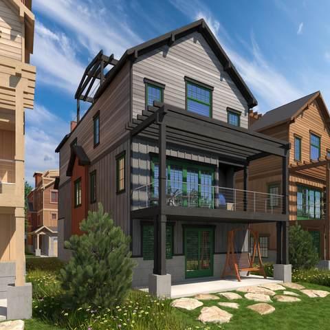 104 Ramble Lane, Winter Park, CO 80482 (MLS #20-779) :: The Real Estate Company
