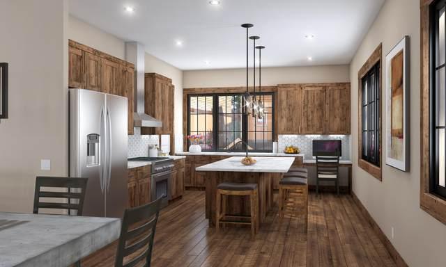 110 Ramble Lane, Winter Park, CO 80482 (MLS #20-780) :: The Real Estate Company