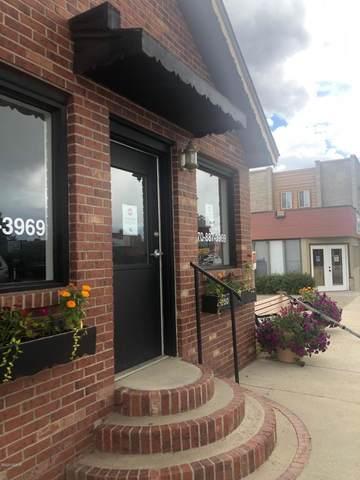 250 & 248 E Agate Avenue, Granby, CO 80446 (MLS #20-797) :: The Real Estate Company