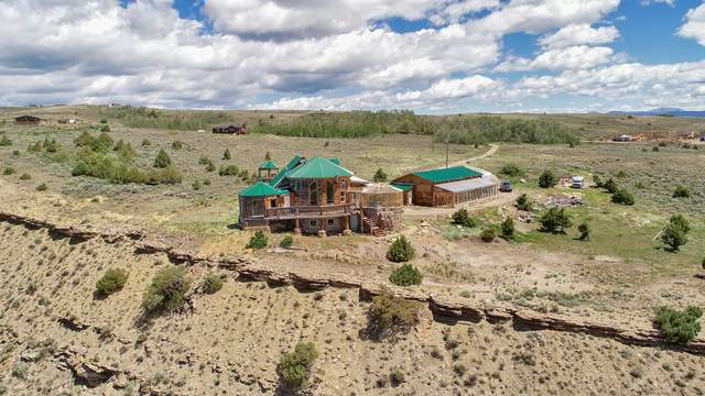 1387 Gcr 19, Kremmling, CO 80459 (MLS #20-814) :: The Real Estate Company