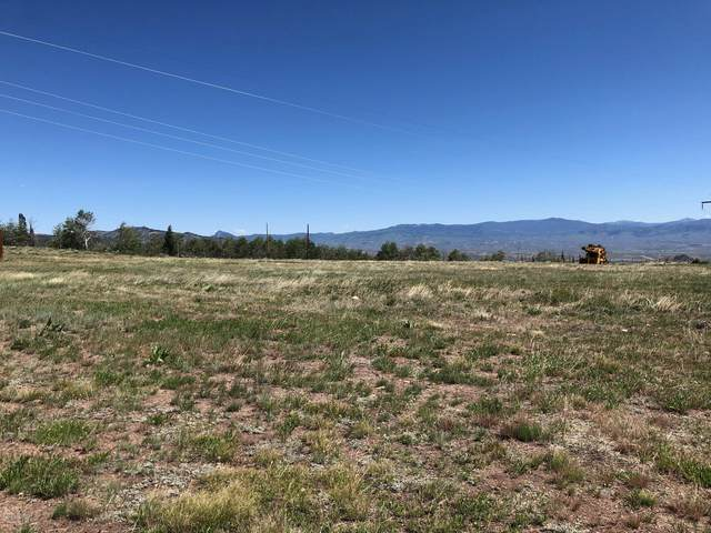 565 County Road 1931, Kremmling, CO 80459 (MLS #20-816) :: The Real Estate Company