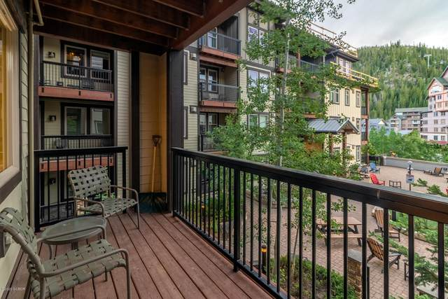670 Winter Park Drive #3411, Winter Park, CO 80482 (MLS #20-827) :: The Real Estate Company