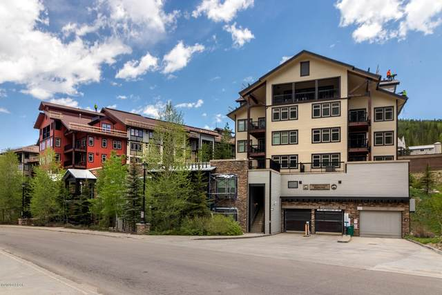 670 Winter Park Drive #3135, Winter Park, CO 80482 (MLS #20-828) :: The Real Estate Company