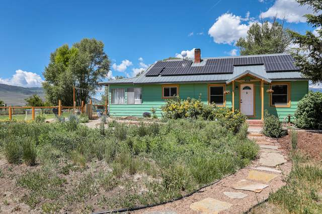 403 S 4th Street, Kremmling, CO 80459 (MLS #20-844) :: The Real Estate Company