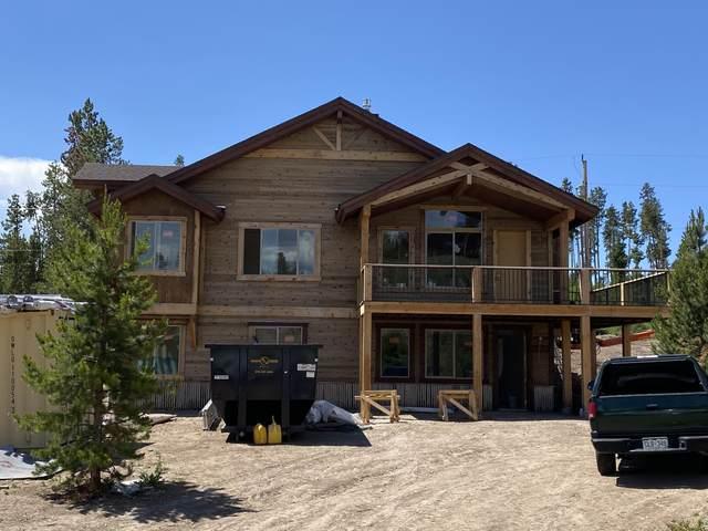 304 Gcr 424, Grand Lake, CO 80447 (MLS #20-849) :: The Real Estate Company