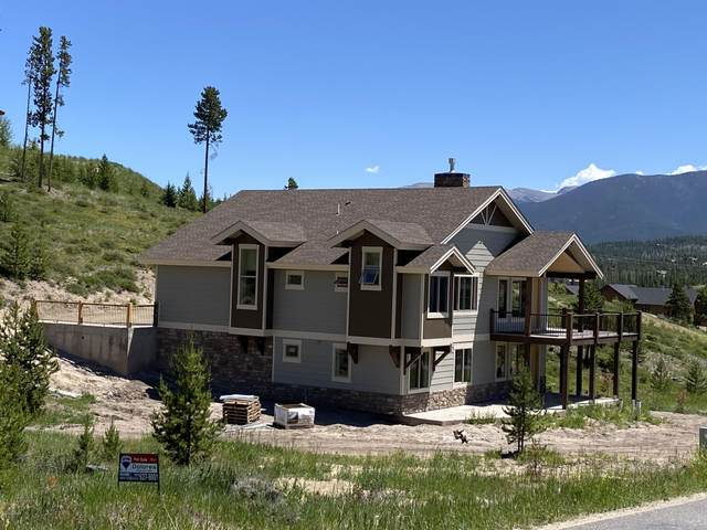 278 Gcr 4, Grand Lake, CO 80447 (MLS #20-850) :: The Real Estate Company