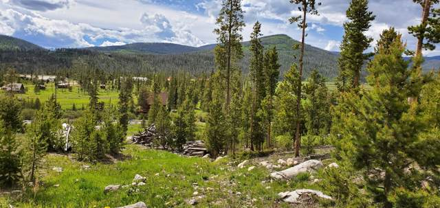 107 Gcr 4632, Grand Lake, CO 80447 (MLS #20-87) :: The Real Estate Company