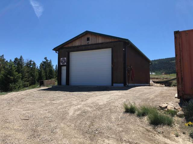 576 Gcr 193, Kremmling, CO 80459 (MLS #20-875) :: The Real Estate Company