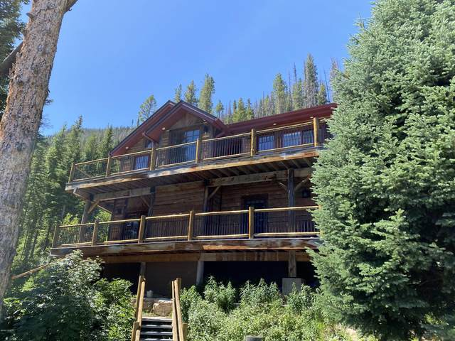 1254 Gcr 697, Grand Lake, CO 80447 (MLS #20-877) :: The Real Estate Company
