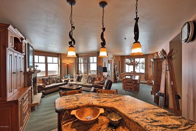 401 Nystrom Lane #1511, Winter Park, CO 80482 (MLS #20-88) :: The Real Estate Company