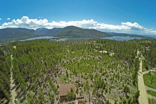 Gcr 4812, Grand Lake, CO 80447 (MLS #20-881) :: The Real Estate Company