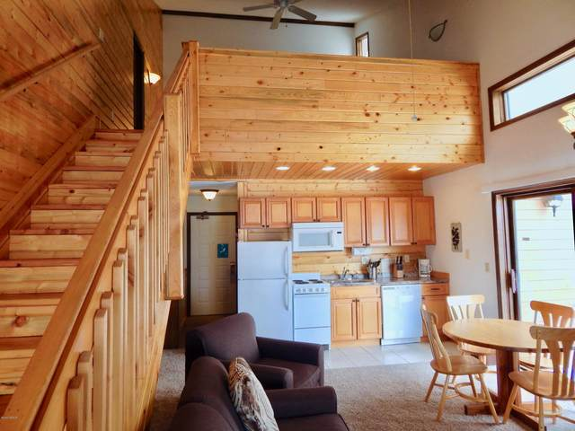 62927 Us Highway 40 / Doors 340&342, Granby, CO 80446 (MLS #20-888) :: The Real Estate Company