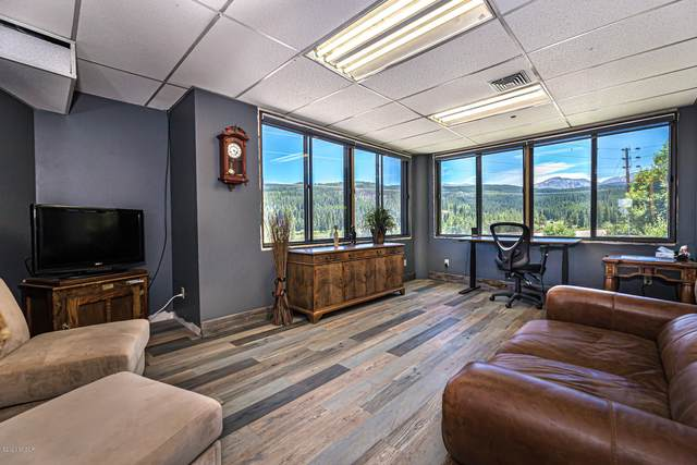 79114 Us Hwy 40 Ec-1, Winter Park, CO 80482 (MLS #20-902) :: The Real Estate Company