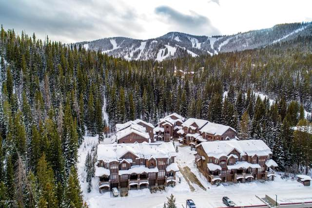 490 Iron Horse Way, Winter Park, CO 80482 (MLS #20-91) :: The Real Estate Company