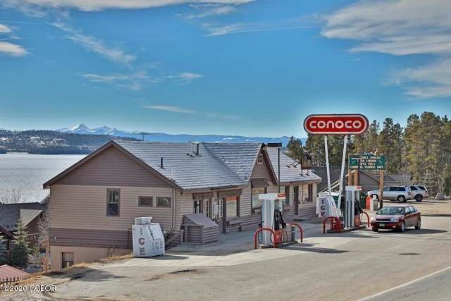 14626 Us Hwy 34, Grand Lake, CO 80447 (MLS #20-95) :: The Real Estate Company