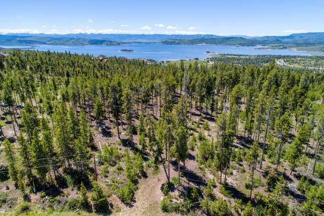 212 Gcr 6424, Grand Lake, CO 80447 (MLS #20-952) :: The Real Estate Company