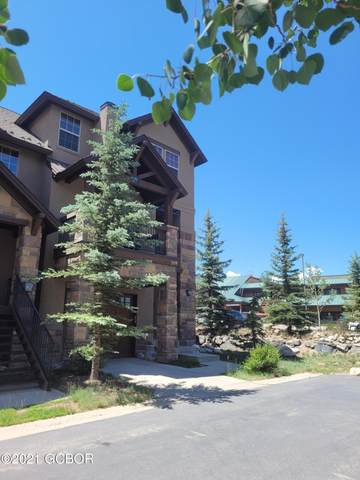 509 Red Quill, Winter Park, CO 80482 (MLS #21-1066) :: The Real Estate Company